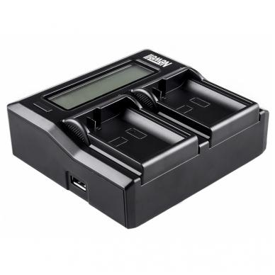 Kroviklis Newell LED Dual LP-E8