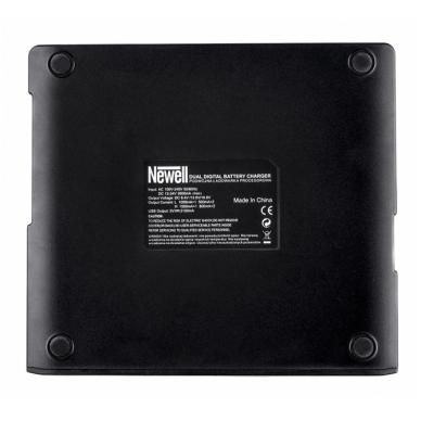 Kroviklis Newell LED Dual NP-FW50 3