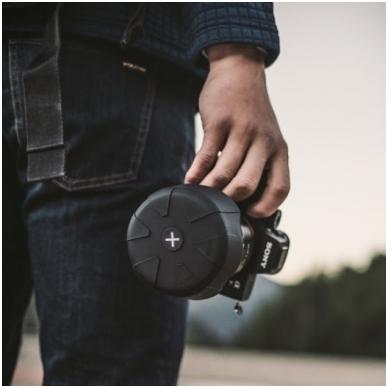 KUVRD Magnum Lens Cap 72-122mm 2-PACK 4