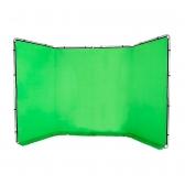 Lastolite Panorama Green (7622)