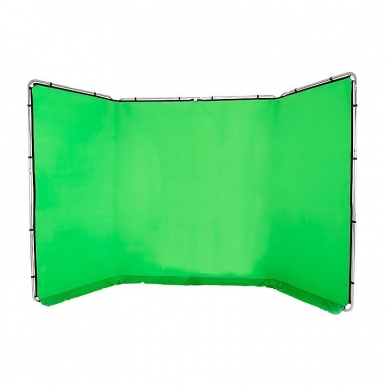 Manfrotto Panorama Green (7622)