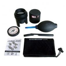 Lenspen rinkinys SensorKlear Loupe Kit