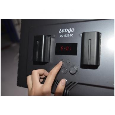 Ledgo E268C 9