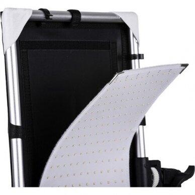 LEDGO V58C2K1 Versatile Bi-Color LED 2-Kit 4