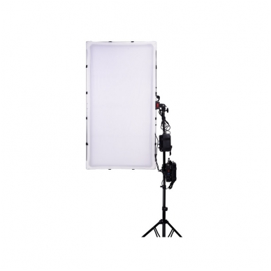 LEDGO V58C4K1 VERSATILE BI-COLOR LED MAT 4-KIT 2