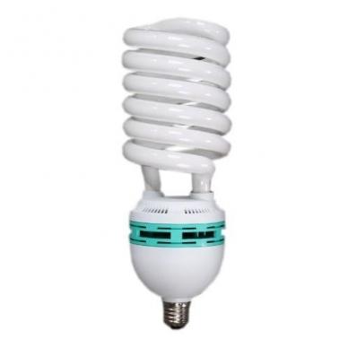 LENSSO 125W (7206lm), 5500K, E27, Fotografijos lempa