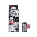 Juostelė Lomography Lady Grey B/W 400 35mm 1vnt