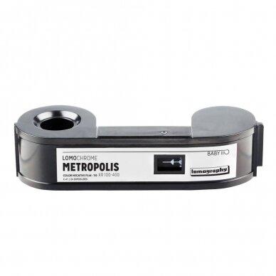LomoChrome Metropolis 110 100-400 2
