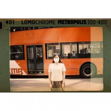 LomoChrome Metropolis 110 100-400 4