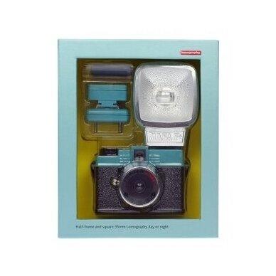 Lomography Diana Mini w/ Flash 2