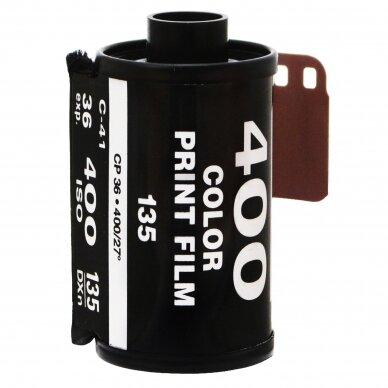 Lomography Color 400 135/36