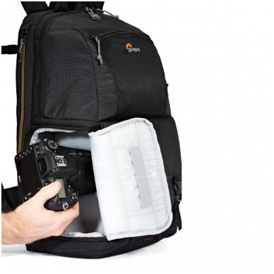 Lowepro Fastpack BP 250 AW II 5