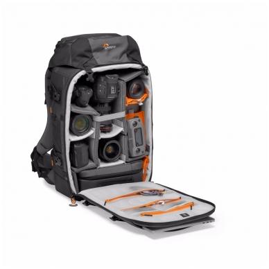 LOWEPRO Pro Trekker BP 550 AW II 5
