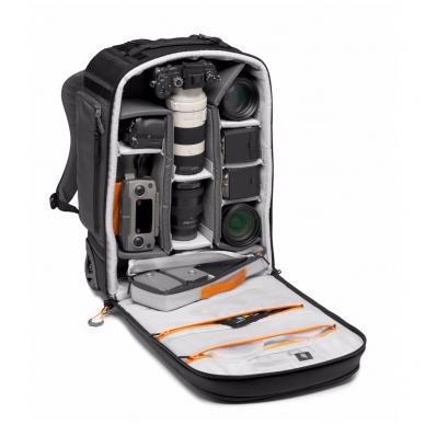 Lowepro Pro Trekker RLX 450 AW II 4
