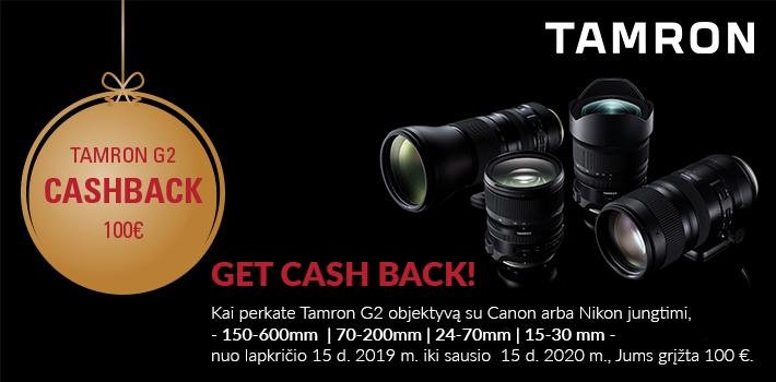 Tamron G2 2019