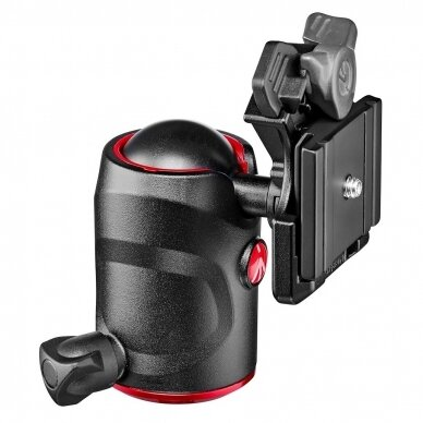 Manfrotto MH496-BH 4