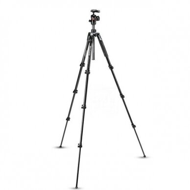 Manfrotto Befree Advanced QPL 2