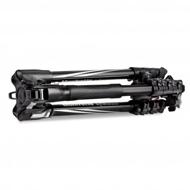 Manfrotto Befree Advanced QPL 4