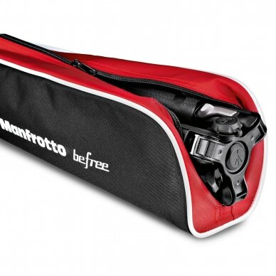 Manfrotto Befree Advanced QPL 5