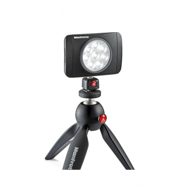 Manfrotto Lumimuse 8 5
