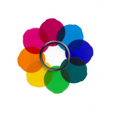 Manfrotto Lumimuse Multicolour