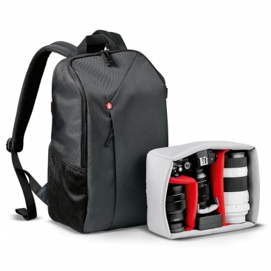 Manfrotto MB NX-BP-GY 3