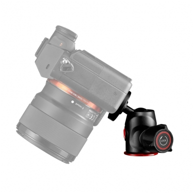 Manfrotto MH492-BH 4