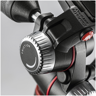 Manfrotto MHXPRO-3W 2