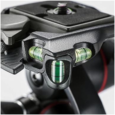 Manfrotto MHXPRO-3W 3