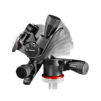 Manfrotto MHXPRO-3WG 3