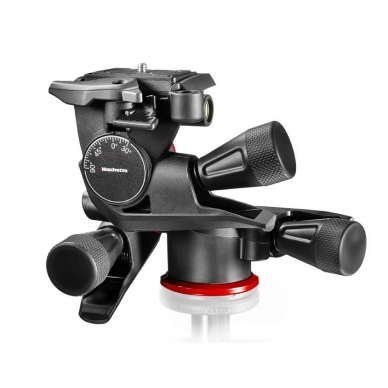 Manfrotto MHXPRO-3WG 2