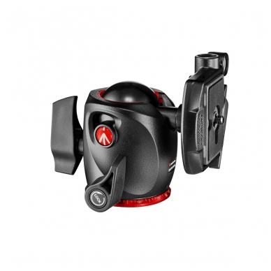 Manfrotto MHXPRO-BHQ2 3