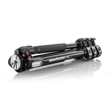 Manfrotto MK190XPRO4-3W 2