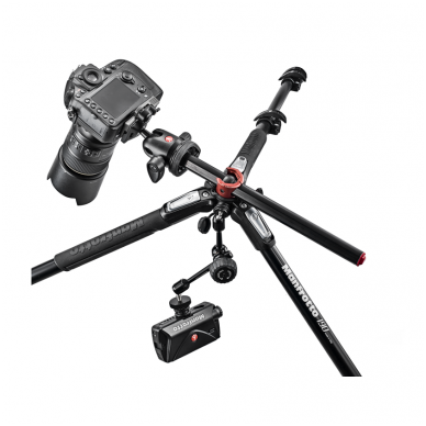 Manfrotto MT190XPRO3 5