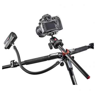 Manfrotto MT190XPRO4 7