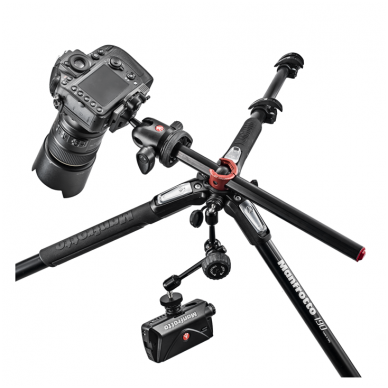 Manfrotto MT190XPRO4 8