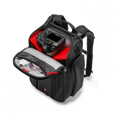 Manfrotto Professional 20 (BP-20BB) 5