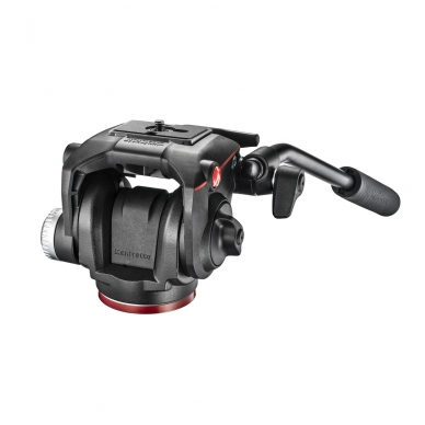 Manfrotto MHXPRO-2W 4