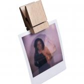 Mediniai segtukai nuotraukoms