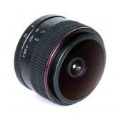 Meike 6.5mm f2.0 Fisheye