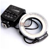 Meike LED macro ring flash MK-FC-100