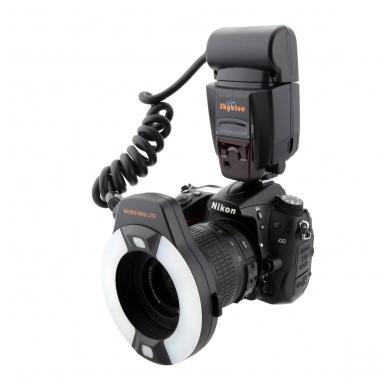 Meike Macro ring flash MK-14EXT