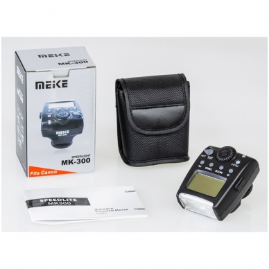 Meike MK300 8