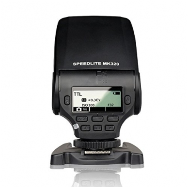 Meike MK320 | Sony E 2