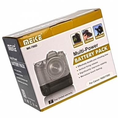 Meike Grip MK-760D 5