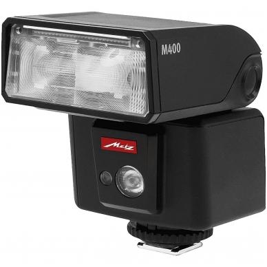 Metz M400
