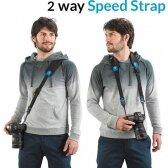 Miggo Two Way Speed Strap
