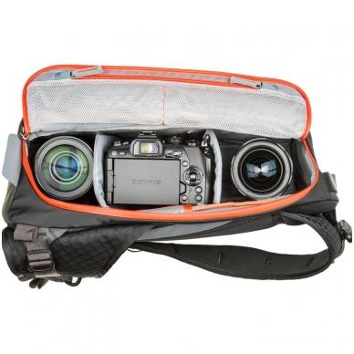 MindShift Gear PhotoCross 10 Sling Bag 3