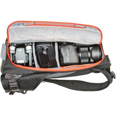 MindShift Gear PhotoCross 10 Sling Bag 4