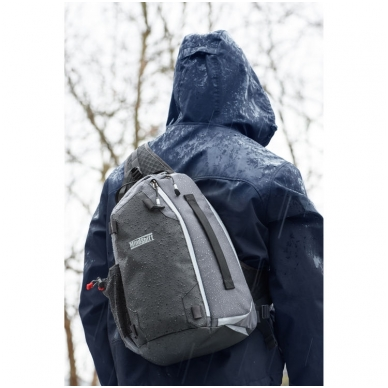 MindShift Gear PhotoCross 10 Sling Bag 6